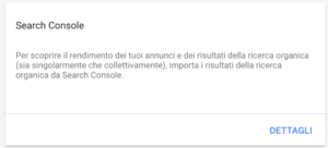 Step-2-collegamento search console