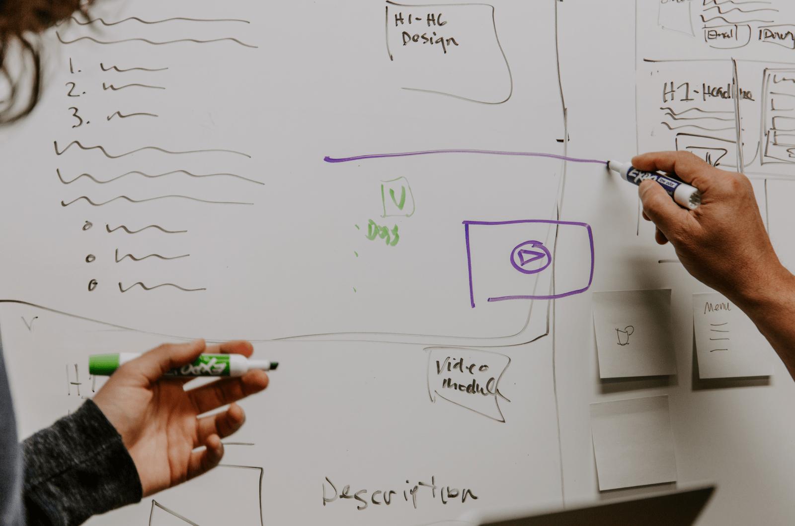 La storia d'amore di un'architettura informativa: SEO, ti presento UX